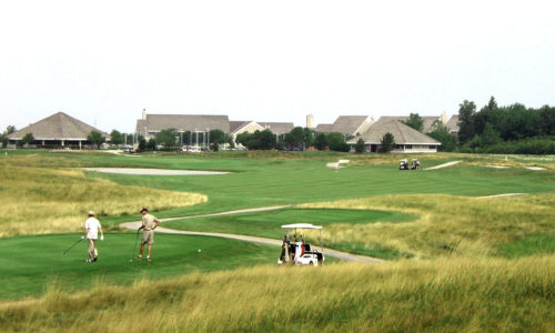Maumee Bay Golf Course