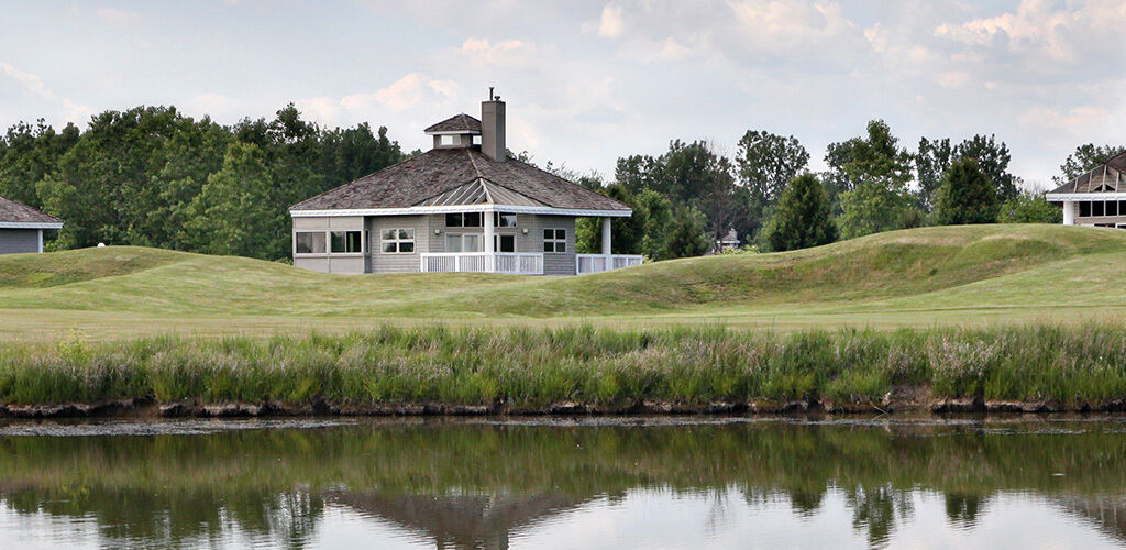 Cabins | Maumee Bay Lodge & Conference Center