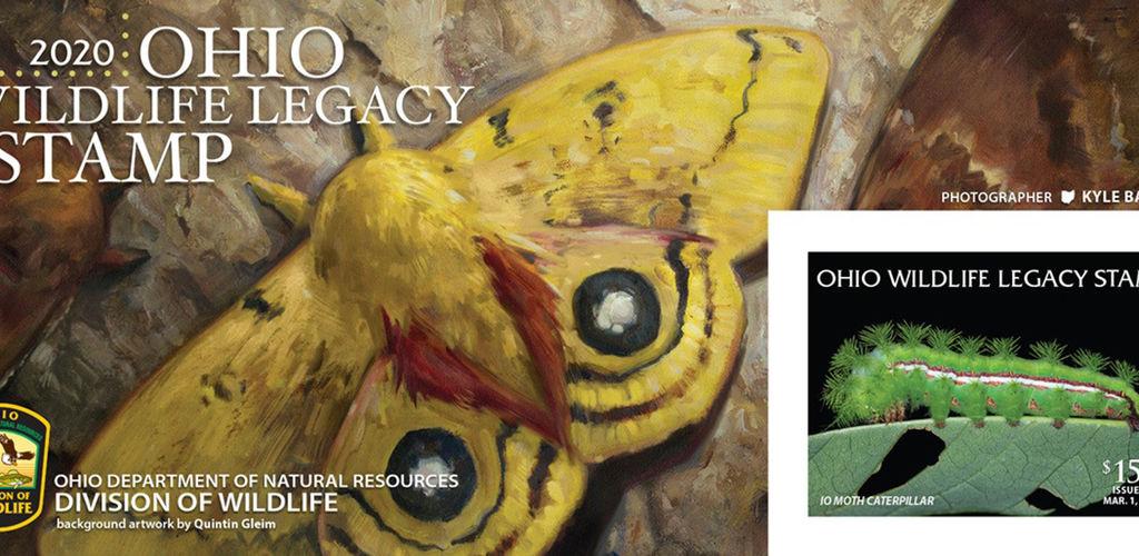 Wildlife legacy stamp